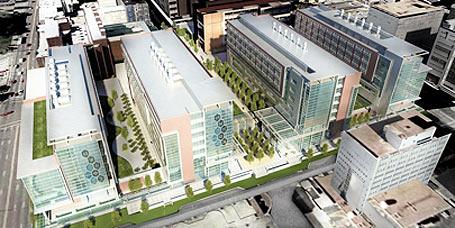 Bioworks Memphis campus